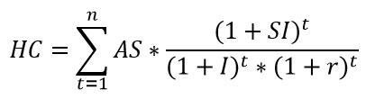 HC_Formula